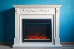 Read more about the article Does An Electric Fireplace Need A Vent?