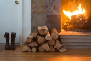 Can Firewood Be Too Old To Burn?