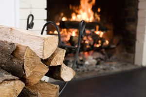 Can You Put Too Much Wood In A Fireplace?