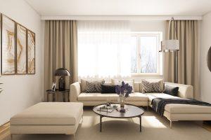 Do Curtains Provide Insulation?