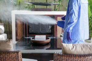 Will an Ozone Generator Get Rid of Smoke Smell?