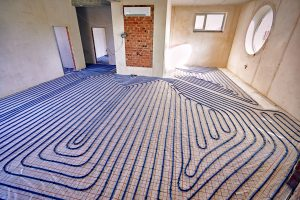 Read more about the article How Long Do Heated Floors Take to Heat Up? [By type of floor]