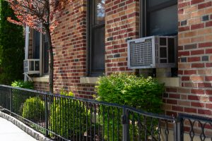 Window Air Conditioner Freezing Up – What Could Be Wrong?