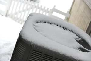 Read more about the article Should Air Conditioners Be Covered In The Winter?