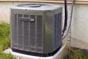 How Long Does It Take for a Central AC to Defrost?