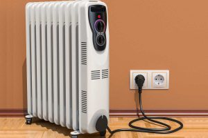 Are Convection Heaters Energy-Efficient?