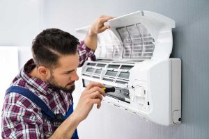 Read more about the article Ductless Air Conditioning Not Cooling – What Could Be Wrong?