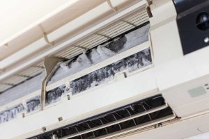 Can You Pour Hot Water On A Frozen Air Conditioner?