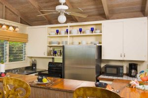 5 Good Reasons To Put A Ceiling Fan In Your Kitchen