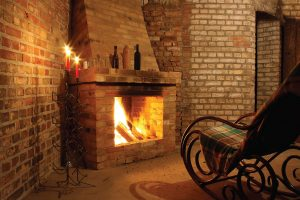 Read more about the article 21 Types Of Fireplaces