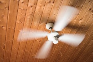 Read more about the article Why Is The Ceiling Fan Clicking? [and how to fix that]