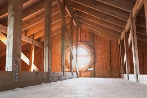 Is An Attic Fan Necessary (Even With Ridge Vents)?