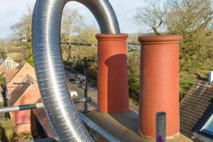 Read more about the article 3 Types Of Chimney Liners – Which One Is The Best?