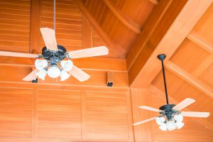 Read more about the article Are Ceiling Fans a Fire Hazard?