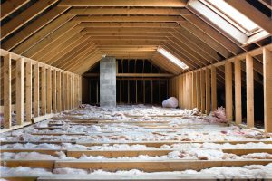 Can You Over Insulate An Attic? [And what happens then?]