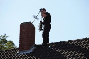 Read more about the article Is Chimney Soot Flammable? What Homeowners need to know