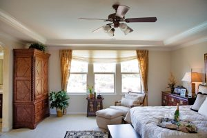 Read more about the article Should You Put A Ceiling Fan In The Bedroom?