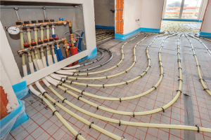 Read more about the article What Is The Ideal Temperature For In-Floor Heating?