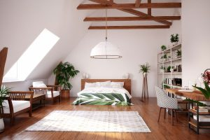 Does An Attic Fan Help With Humidity?