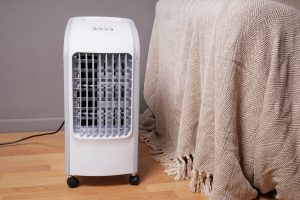 Read more about the article How Often Should An Evaporative Cooler Dump Water?