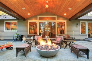 Read more about the article How To Start A Fire Pit [A Complete Guide]