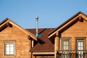 Read more about the article How To Install A Wood Stove Chimney Through The Roof
