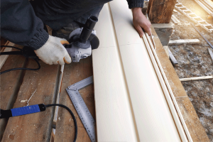 Read more about the article Does Vinyl Siding Make A House Warmer?