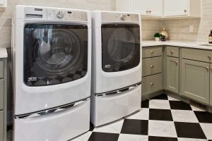 Read more about the article Does A Laundry Room Need Ventilation? [Complete Dryer Ventilation Guide]