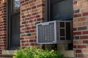 Read more about the article Will Rain Damage A Window Air Conditioner?