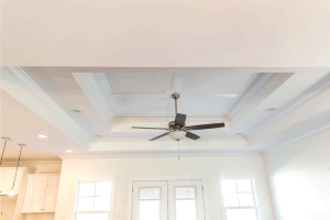 Read more about the article Can You Put A Ceiling Fan On A Vaulted Ceiling?