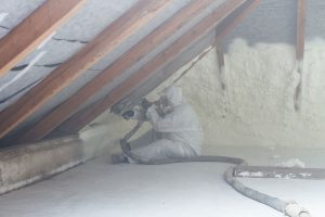 Read more about the article Does Foam Insulation Need A Vapor Barrier?