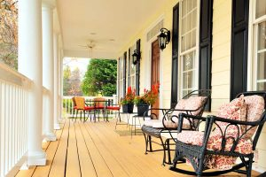 Read more about the article Should You Insulate A Porch Ceiling? [And How To]