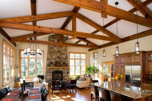 Read more about the article Do Vaulted Ceilings Cost More To Heat And Cool?