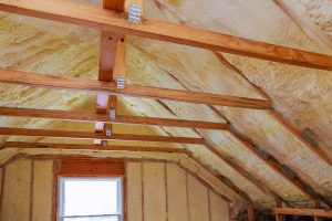 Read more about the article How Long Does It Take To Insulate A New House?