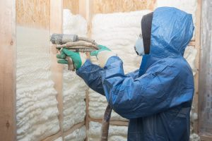 Read more about the article How Heavy Is Spray Foam Insulation?