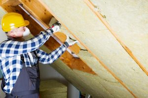 Read more about the article How To Insulate A Sloped Ceiling [A Complete Guide]