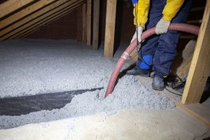 Read more about the article Does Cellulose Insulation Lose R-Value Over Time?